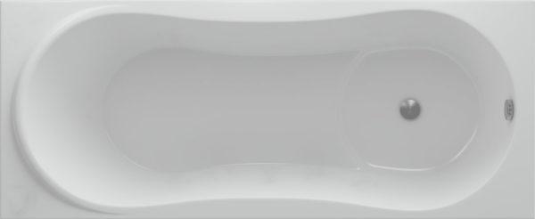 Акриловая ванна Акватек Афродита 170 см