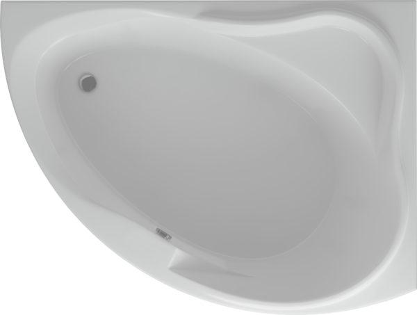 Акриловая ванна Акватек Альтаир R