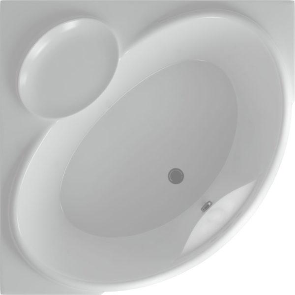 Акриловая ванна Акватек Эпсилон