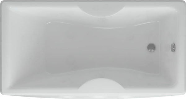 Акриловая ванна Акватек Феникс 170 см