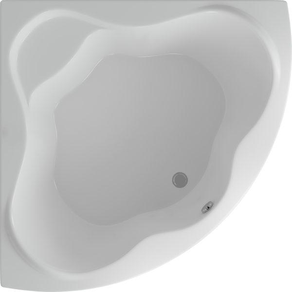 Акриловая ванна Акватек Галатея