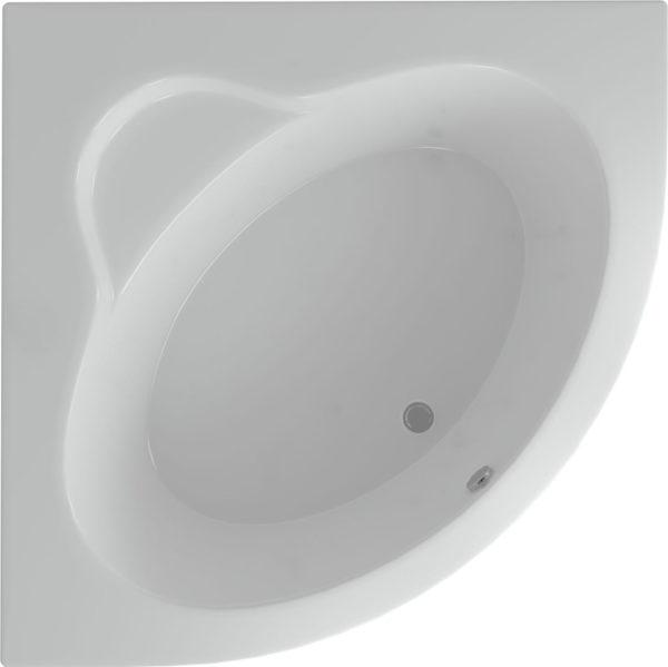 Акриловая ванна Акватек Калипсо