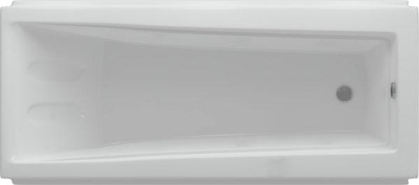Акриловая ванна Акватек Либра 150 см