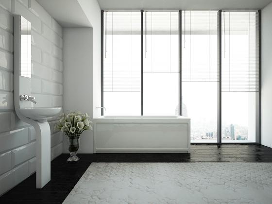 Акриловая ванна Акватек Мия 140 см