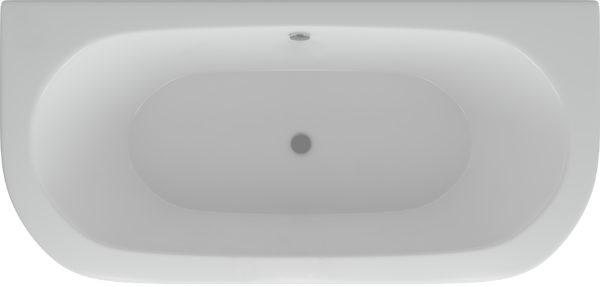 Акриловая ванна Акватек Морфей