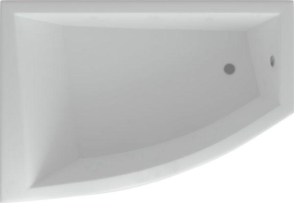 Акриловая ванна Акватек Оракул L