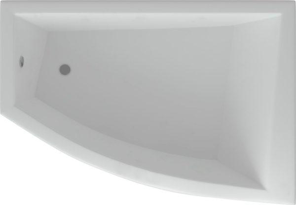 Акриловая ванна Акватек Оракул R