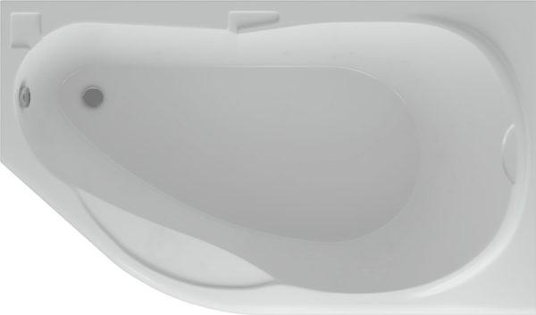 Акриловая ванна Акватек Таурус R