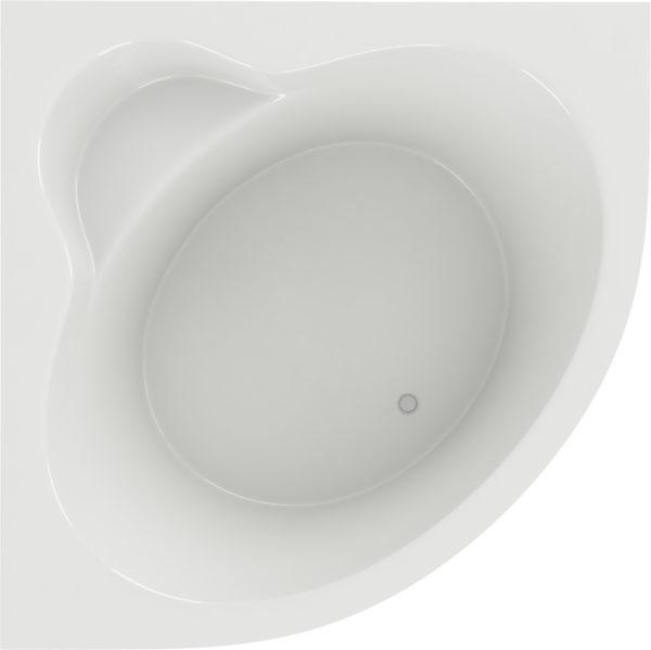 Акриловая ванна Акватек Ума