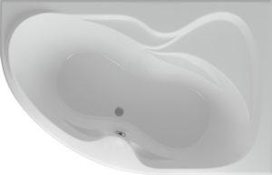 Акриловая ванна Акватек Вега R