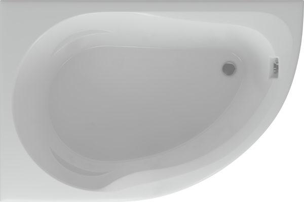 Акриловая ванна Акватек Вирго L
