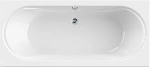 Акриловая ванна Cezares Amalfi 170x75