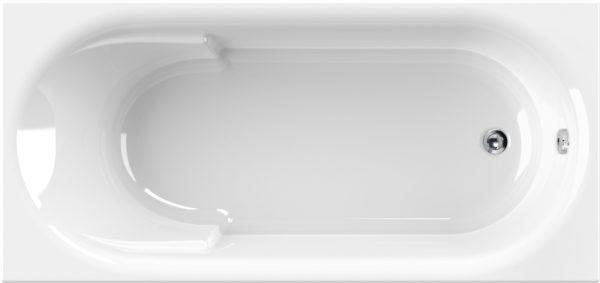 Акриловая ванна Cezares Arno 170x80