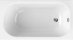 Акриловая ванна Cezares Eco 130x70