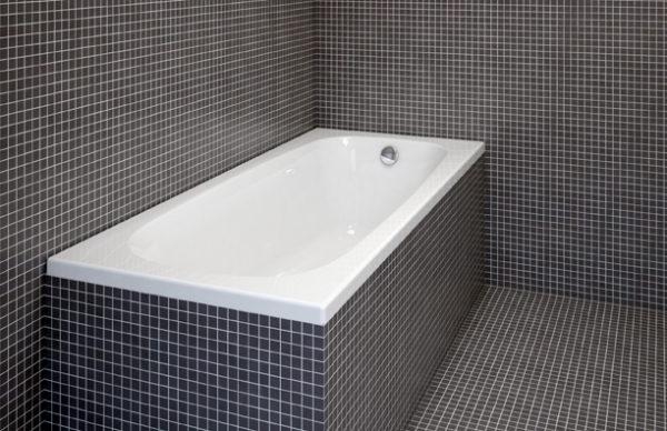Акриловая ванна Cezares Eco 160x70
