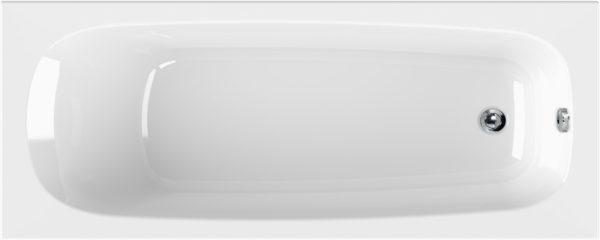 Акриловая ванна Cezares Eco 170x70