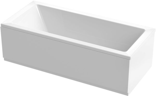 Акриловая ванна Cezares Plane 190x80