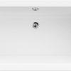 Акриловая ванна Cezares Plane mini 170x75
