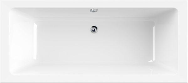 Акриловая ванна Cezares Plane mini 180x80
