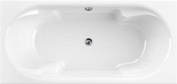 Акриловая ванна Cezares 42 for two 190x90