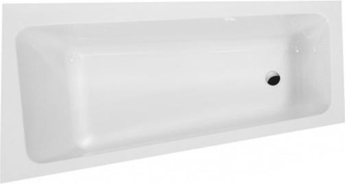Акриловая ванна Excellent Ava Comfort 150x80 левая