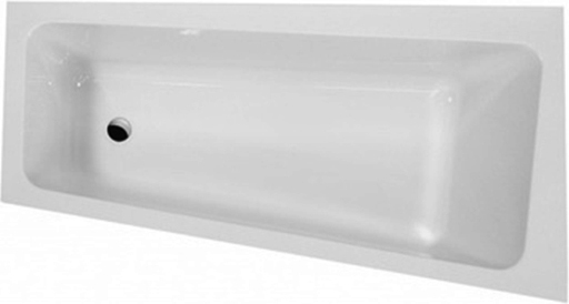 Акриловая ванна Excellent Ava Comfort 150x80 правая