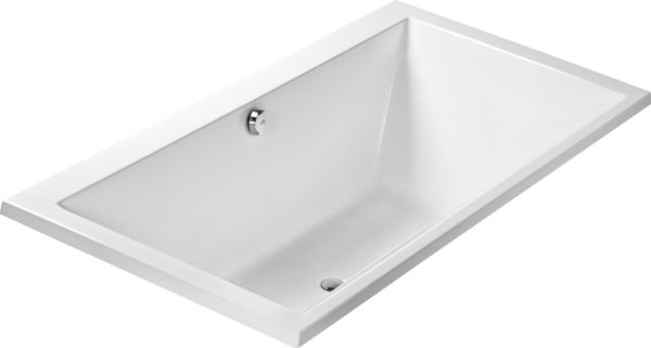 Акриловая ванна Excellent Crown Grand 190x90