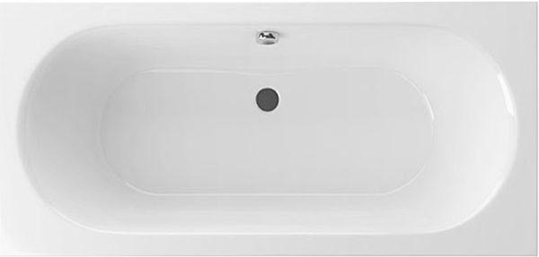 Акриловая ванна Excellent Oceana 160x75