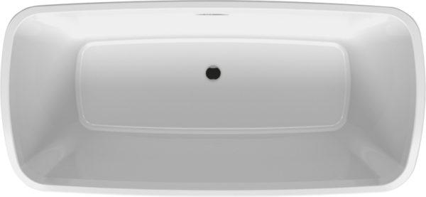 Акриловая ванна Riho Admire FS 180x84