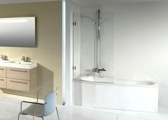 Акриловая ванна Riho Delta 160 R