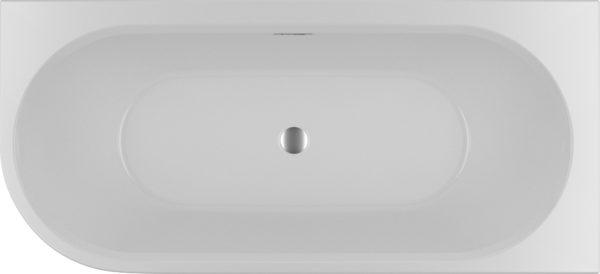 Акриловая ванна Riho Desire L 184х84