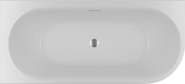 Акриловая ванна Riho Desire R 184x84