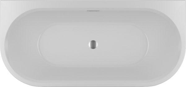 Акриловая ванна Riho Desire 184x84