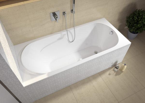 Акриловая ванна Riho Future XL 190