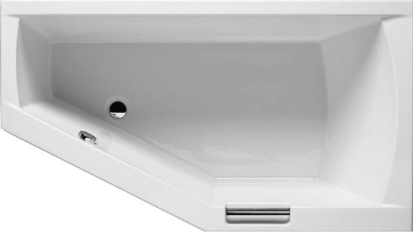 Акриловая ванна Riho Geta 160 L