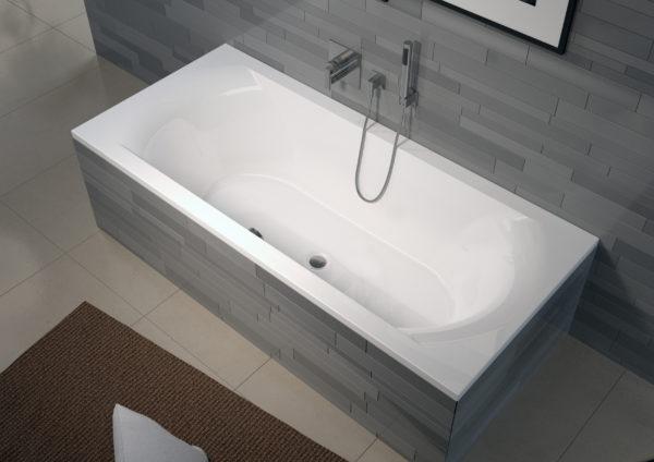 Акриловая ванна Riho Lima 170 R