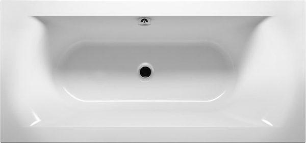 Акриловая ванна Riho Lima 180 R