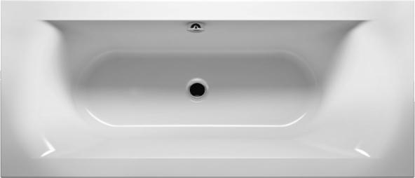 Акриловая ванна Riho Linares 170 R