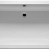 Акриловая ванна Riho Lugo 190x80