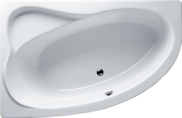 Акриловая ванна Riho Lyra 153 R