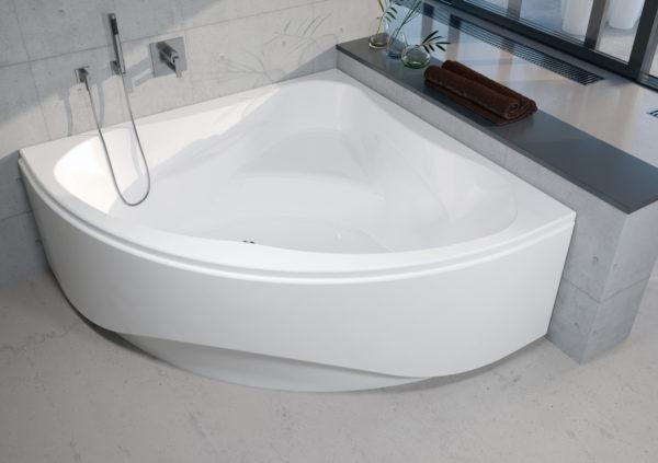 Акриловая ванна Riho Neo 140