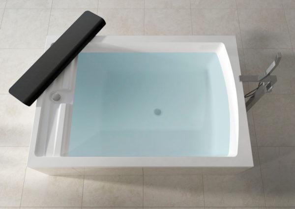 Акриловая ванна Riho Savona 190x130