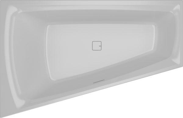 Акриловая ванна Riho Still Smart R 170х110