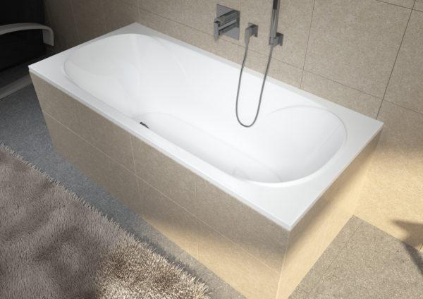 Акриловая ванна Riho Taurus 170