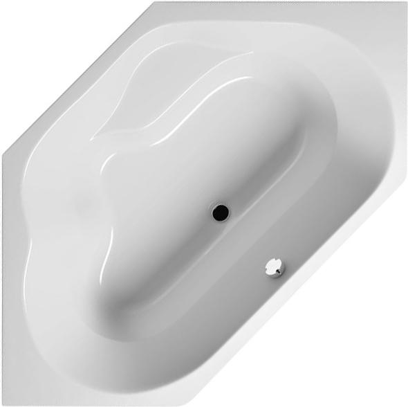 Акриловая ванна Riho Winnipeg 145