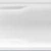 Акриловая ванна Roca Genova-N 150x75 см