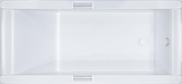 Акриловая ванна Triton Александрия 150