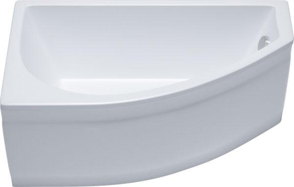 Акриловая ванна Triton Бэлла R