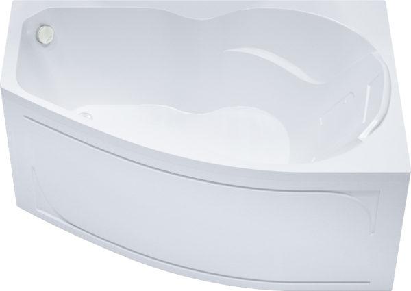 Акриловая ванна Triton Бриз L
