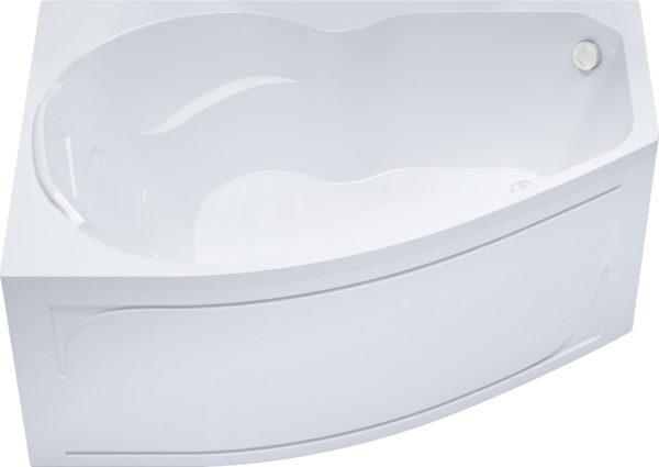 Акриловая ванна Triton Бриз R
